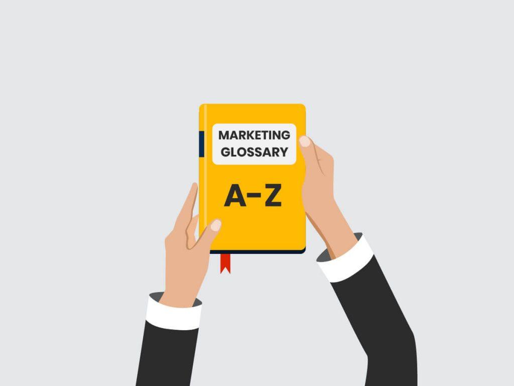 Glossario del Marketing