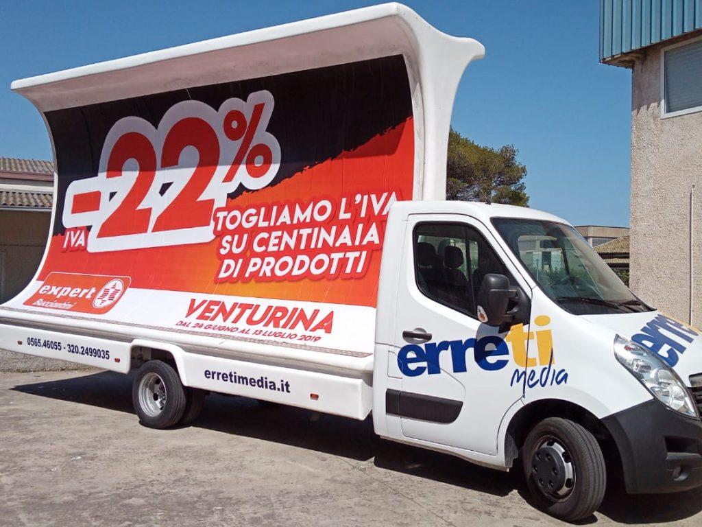 Expert Supercasa Bucciantini taglia l'IVA!