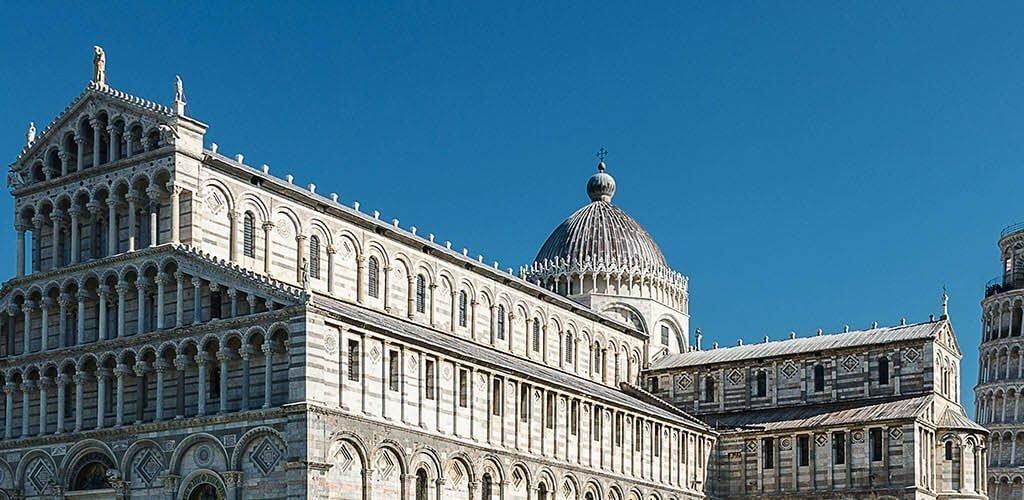 Volantinaggio a Pisa