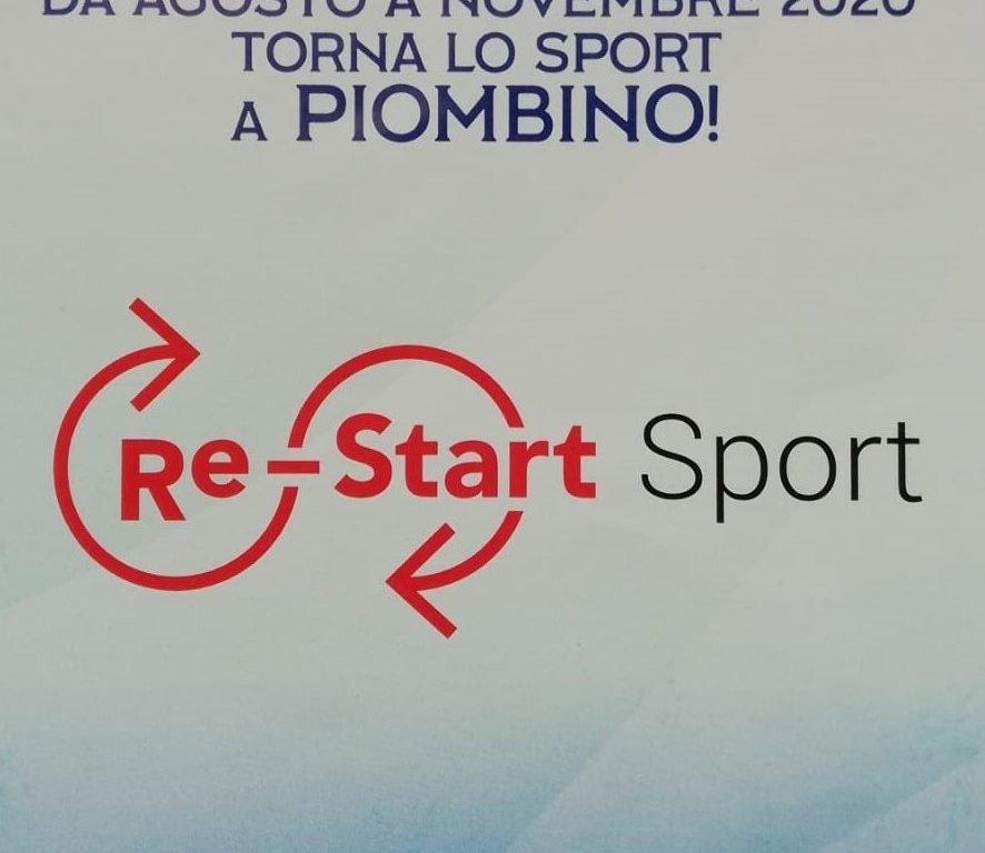 Comune di Piombino – ReStart Sport 2020